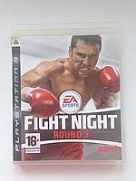 Видео игра Fight Night 3 (PS3) Бокс
