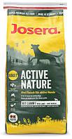 Корм для собак Josera Active Nature (Йозера Актив Нейчер) 15 кг
