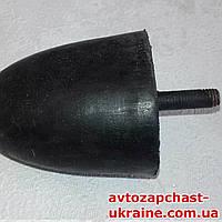 Отбойник нижнего рычага Волга [Резина, Украина]