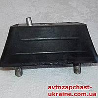 Подушка двигателя ГАЗ 24 [Металл+Резина, Украина]