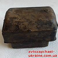 Подушка рессоры ГАЗ-53 (большая) [Резина, Украина]