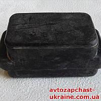 Подушка рессоры ГАЗ-53 (средняя) [Резина, Украина]