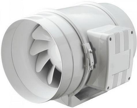 Канальный вентилятор ВЕНТС ТТ 200