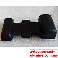 Подушка рессоры УАЗ (плавающяя) [Резина, Украина]