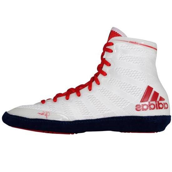 8ee4d06dc6cb83 Борцовки Adidas Adizero Varner (24 см): продажа, цена в Киеве. обувь ...