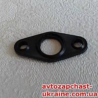 Прокладка крана печки ВАЗ 2101-07 [Резина, Украина]