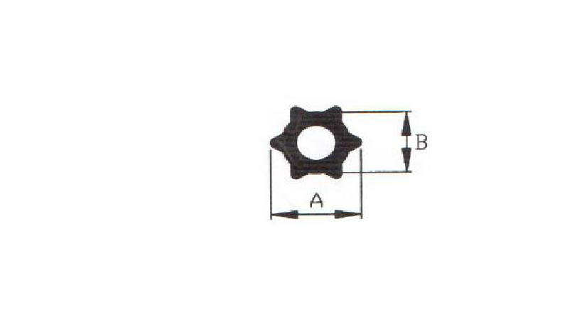 Профиль - 1 м. серия TA