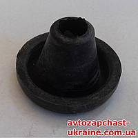 Пыльник рабочего тормозного цилиндра ГАЗ-53 35мм, 38мм [Резина, Завод]