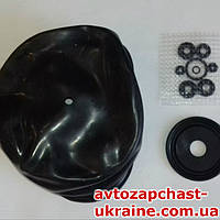 Ремкомплект вакуума ГАЗ-24 полный [Резина, Завод]