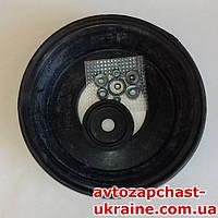Ремкомплект вакуума ГАЗ-53 (полный) [Резина, Украина]