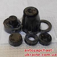 Ремкомплект главного и рабочего цилиндров сцепления Москвич [Резина, Украина]