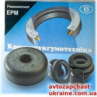 Ремкомплект главного тормозного цилиндра ВАЗ-2101-07 [Резина, Кременчугрезинотехника]