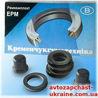 Ремкомплект главного тормозного цилиндра ВАЗ-2108 [Резина, Кременчугрезинотехника]