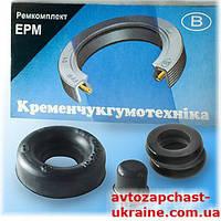 Ремкомплект главного цилиндра сцепления ВАЗ 2101-07 [Резина, Кременчугрезинотехника]