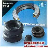 Ремкомплект рабочего тормозного цилиндра ВАЗ 2101-07 [Резина, Кременчугрезинотехника]