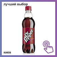 Напиток Dr. Pepper Классический 500ml