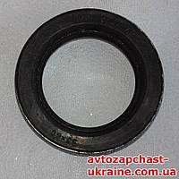 Сальник коленвала ЗМЗ-402 передний 55*80 (в металле) [Металл+Резина, Украина]