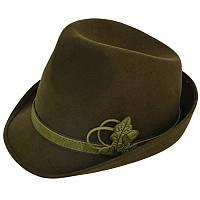 Шляпа охотничья фетровая Acropolis, фото 1
