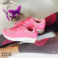 Хит продаж! Кроссовки женские, удобная и модная модель 3 цвета +Бесплатная доставка Размеры 36-40