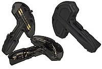 Кейс Plano Bow-Max PillarLock, для арбалета ,черный