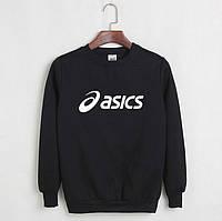 Свитшот Asics черный