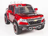 Детский электромобиль Chevrolet 4х4