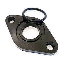 Прокладка карбюратора GY6-50 с резинкой