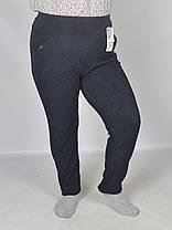 Штаны для женщин - эластан в больших размерах, фото 3