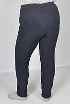 Штаны для женщин - эластан в больших размерах, фото 2
