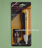 Бесконтактный звуковой индикатор напряжения с подсветкой