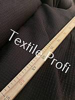 """Льняная ткань """"Вафелька"""" для пледов и покрывал (шир. 2м 68 см), фото 1"""