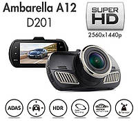 Видеорегистратор Dome DAB201 Ambarella A12