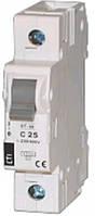 Автоматический выключатель ST-68 1p B 6А (4,5 kA), 2171312