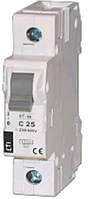 Автоматичекий выключатель ST-68 1p B 10А (4,5 kA),2171314
