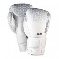Боксерские перчатки Bad Boy Legacy 2.0 White 10 ун
