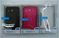 Capdase Soft Jacket 2 Xpose G8 HTC Wildfire high copy