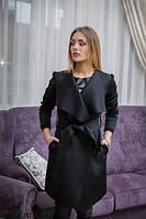 Женское пальто Elegence Черный