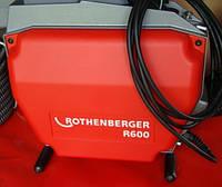 Машина Rothenberger R600(рабочий блок)