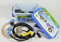 TRAC Portable Washdown Pump/ душ
