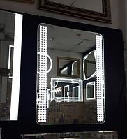 Зеркало 600*800 мм со светодиодной подсветкой, индивидуальный размер