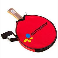 Ракетка для настольного тенниса Batterfly 820 Супер цена