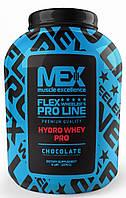 Hydro Whey Pro 35 гр vanilla MEX Nutrition