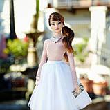 Коллекционная кукла Barbie Высокая мода, фото 4