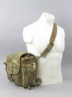 Противогазная сумка-подсумок Field Pack МТР