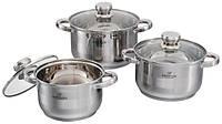Набор посуды Bohmann BH-06-275 (6 предметов)