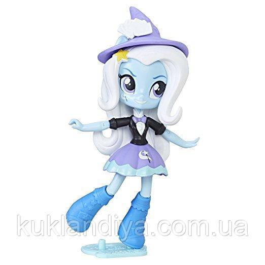 Фигурка My Little Pony минис Трикси Лаламун