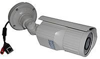 Видеокамера наружного наблюдения HD IP(MHK-5N702DX-H1)