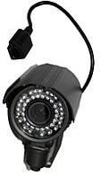 Камера наружного наблюдения (вариофокальная) с креплением IP (MHK-N701-100W)