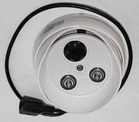Камера внутреннего наблюдения купольная IP (MHK-N3912-130W)