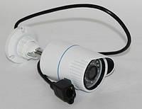 Камера наружного наблюдения с креплением IP (MHK-N513L-100W)